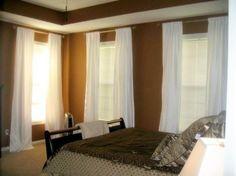 bedroom curtain ideas 47 Bedroom Curtain Ideas, 51 Cool Ideas