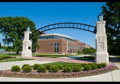 Purdue University, #106 on Forbes best colleges list.