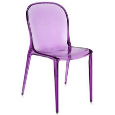 Chair THALYA by Kartell
