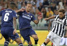 Prediksi Udinese Vs Juventus 1 Februari 2015 - Juventus bisa menjaga tren kemenangan mereka saat menantang Udinese di Friuli, pada pekan...