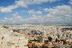 View fromAcropolis