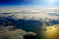 """French Horizon""  Date Taken: 14/09/2013. Description: I got this shot of the French horizon en route to the Greek island Rhodes."
