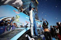 Ricky Stenhouse Jr, K&N, NASCAR, Geico 400