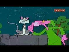La Pantera Rosa - Rosa Extinta - YouTube Tumblr Cartoon, Cartoon Memes, Pink Panther Theme, Panthères Roses, Pink Panter, Cartoons Love, Retro Ads, Animation, Colors
