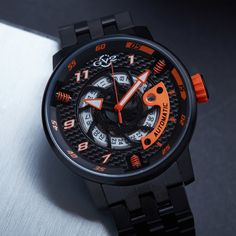 GV2 Motorcycle Sport Automatic // Limited Edition // 1304B