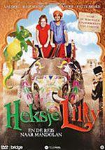Heksje Lilly en de reis naar Mandolan (Film)