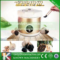 245.99$  Buy here - http://alirbk.worldwells.pw/go.php?t=32704878601 - Black Garlic Fermenting Machine 5L 245.99$