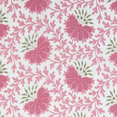 Vreeland Fabric by Sister Parish DesignSister Parish Design, pretty in pink Textile Pattern Design, Fabric Patterns, Fabric Design, Print Patterns, Abstract Coloring Pages, Flower Coloring Pages, Mandala Coloring, Fabric Blinds, Drapery Fabric
