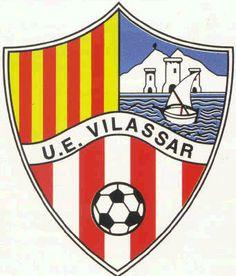 1946, UE Vilassar de Mar (Vilassar de Mar, Cataluña, España) #UEVilassardeMar #VilassardeMar #Catalonia (L19063) Juventus Logo, Porsche Logo, Fifa, Badge, Patches, Soccer, Football, Coats, Football Team