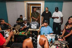 The Rise of Atlanta's Strip-Club DJs as Music Moguls