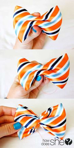 "You'll definitely think ""I can never make this cute bow"", however, after you check out our article, you are sure to be an expert in this field!"