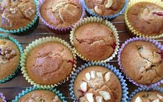 Guilt free & delicious, try my muffin recipes for yourself.