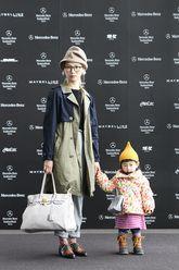 ストリートスナップ - 春のページ1 | Fashionsnap.com