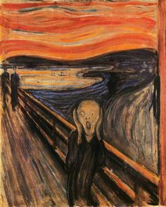 Edvard Munch is the latest in Charles Saatchi's new series of articles in the Daily Telegraph on his favourite masterpieces. The Daily Telegraph offers a free 30 day trial.  http://www.telegraph.co.uk/art/artists/charles-saatchis-great-masterpieces-illness-insanity-inspired/
