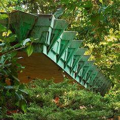 Samara House -- Frank Lloyd Wright -- West Lafayette, Indiana