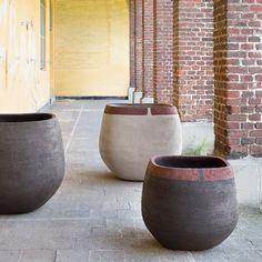 Each Pot Of Atelier Vierkant Is Unique And Tells A Different Story. A Story  Made Of Inspiration And Transpiration.