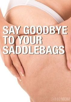 EW ... saddle bags and cellulite. Time to tone up and get those legs nice and strong for summer! - Time to seriously Squat !!