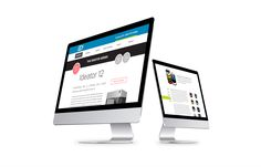 ID3 Web Design & Development – Responsive Web Design, Desktop View