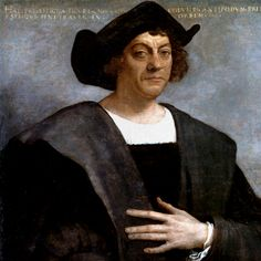 It's hard to call Columbus great, but you can't deny the dude was bold as hell. Here are a few ways to embrace your inner conqueror and properly seize the day!