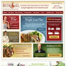 Bistro M.D-Lose weight with our proven physician-designed diet delivery program. Enjoy healthy weight loss with breakfast, lunch, and dinner delivered to your door. http://bistromd-weightlossdelivered.blogspot.com/2014/03/bistromd-guaranteed-weight-loss-through.html