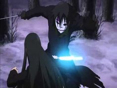 DARKER THAN BLACK ~Ryuusei no Gemini~  Awesome anime, awesome song Anime Songs, Comic Movies, Awesome Anime, Best Songs, Anime Comics, Me Me Me Anime, Gemini, Nerd, Darth Vader