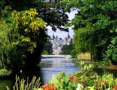 St,James,Park, London,  England