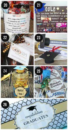 128 great graduation ideas graduation gifts gift and graduation