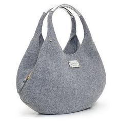 Kate Spade Frosted Felt Bag,wow! Where can i get one please?