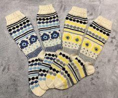 Marimekon Unikkosukat Cool Socks, Awesome Socks, Marimekko, Knitting Socks, Fashion, Knit Socks, Moda, Fashion Styles, Fashion Illustrations
