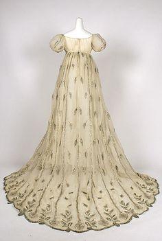 Regency 1805 #historical #costume