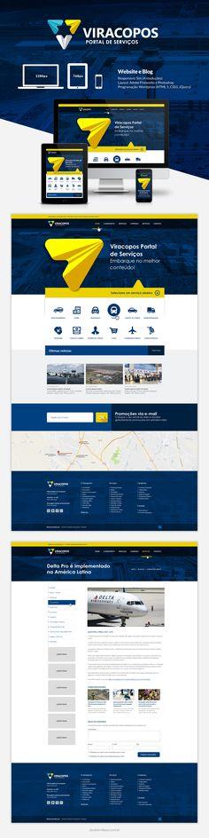 Website: Viracopos