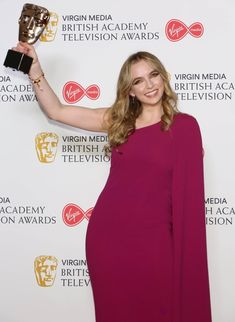 Jodie Comer, Best Actress, Awards, Photoshoot, Actresses, Formal Dresses, Chic, Eve