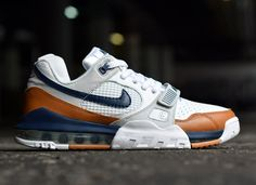"#Nike Air Trainer Max 360 2 ""Medicine Ball"" #sneakers"
