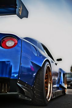 GTR by 9KIC on Flickr.