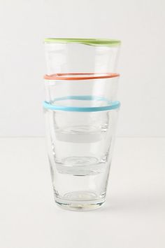 Jelly Bracelet Glass