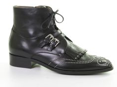 Enkellaarzen - Pertini - 11800 Negro