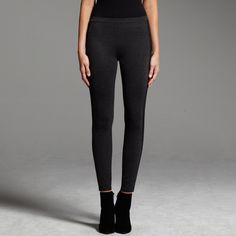 Narciso Rodriguez for DesigNation colorblock leggings #Kohls  #KohlsDreamLooks These would be awesome for holiday get together