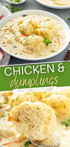 Delicious Recipes, Crockpot Recipes, Great Recipes, Soup Recipes, Chicken Recipes, Dinner Recipes, Dessert Recipes, Cooking Recipes, Yummy Food