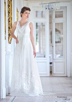 FRANCISCO RELI - Robes de mariées - Relique