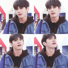 Love At First Sight, First Love, Ong Seung Woo, Hd Love, Simple Photo, My Destiny, Ha Sungwoon, Flower Boys, Seong
