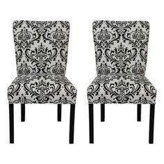 Sole Designs Julia Traditions Dining Chairs (Set of 2) | Overstock.com Shopping - Great Deals on Sole Designs Dining Chairs