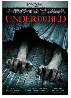 Under The Bed (Dir. Steven C. Miller) + info > http://www.aullidos.com/pelicula.asp?id_pelicula=9533