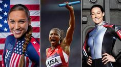 Double duty: 11 Olympians who've played both winter and summer sports. by Danielle Brennan TODAY