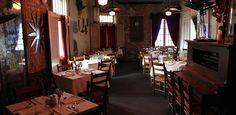 New Orleans Feelings Cafe! Great Feel good spot!