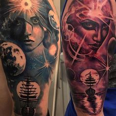 edbe7d719b394 42 best Matching Tattoos Sleeves images in 2017 | Arm Tattoo, Arm ...