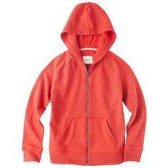 Cherokee® Boys' Zip-Up Sweatshirt - Assorted