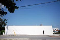 Minimalist house. 2010. Shinichi Ogawa & Associates
