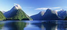 CONHEÇA NOVA ZELÂNDIA :: Jacytan Melo Passagens