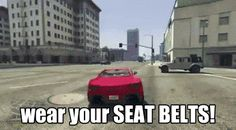 funny gta 5 wasted gifs by car - Google Search