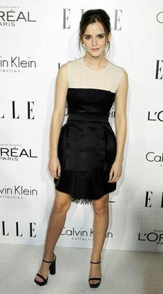 Style Emma Watson, Emma Watson Belle, Emma Style, Emma Love, Emma Watson Beautiful, Hermione Granger, Harry Potter Film, Peplum Dress, Dress Up